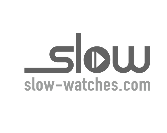 Slow Watches Logo